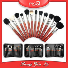 MSQ Professional Best Seller 29pcs makeup brushes
