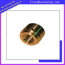 high precision brass medical equipment/appliance/device parts