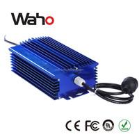 hydroponic grow lights 150w 250w 400w 600w 1000w hid digital electronic ballast, energy saving dimmable 50%-110%