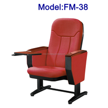 FM-38 Free standing lecture hall meeting seat