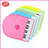 Fancy Multicolor microfiber Knitted piano cleaning glove