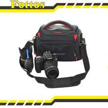 Hot selling fancier slr camera bag 550D 600D 7D 700D etc.