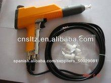 Electrostática de pintura en aerosol gun/polvo equipo de revestimiento