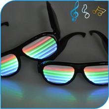 Party&Nightclub Favor Funny Flashing Led Sunglasses