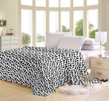2015 New super soft flannel fleece blanket brand blankets