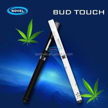 China wholesale price bbtank t1 bud touch wax vaporizer pen exgo w3