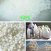HDPE resin / Virgin & Recycled, High density Polyethylene resin / HDPE granules