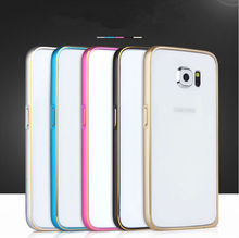 Factory Price high quality hard back cover case for samsung galaxy s6