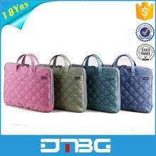convertable attractive laptop neoprene sleeve bags factory