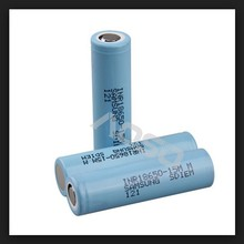 Lithium Ion 18650 Battery Cell Samsung INR18650-15M 1500mAh(High Discharge Rate)