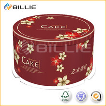 Best Price Paper Cardboard Birthday Cake Box