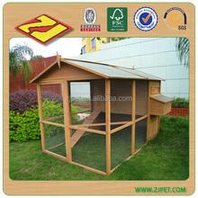Large chicken breeding cage