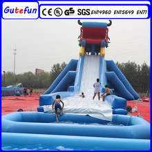 GUTEFUN low price commercial outdoor playground playsets