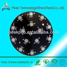 high frequency PCB, led pcb board led spot light pcb