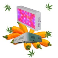 DIY 300w LED Grow Light Panel for vegetables