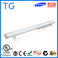 Samsung Chip IP65 120w Warehouse/Workshop LED High Bay Light with UL DLC