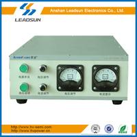 Superior quality 220V AC LS60KV-100mA dc regulated power supply