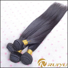 Hot sales large in stock 6a brazilian hair sale virgin 40 inches
