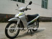 2012 NEW cheap unique small 110cc motorcycle SX110-3