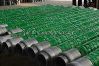 steel fabric/nylon wire reinforced concrete pump rubber hose