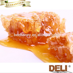 Favorable price natural organic comb honey for sale