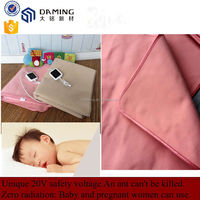 100% cotton disposable high cellular body heat thermal blanket