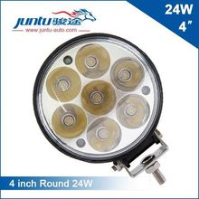 Hot Sell Led Lights Trucks Wholesale 4 Inch 21W Led Drive Light Jeep Light Factory Direct Price For Truck