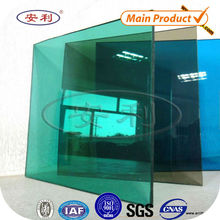 solid polycarbonate sheets roofing plastic carport