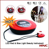 Distributors Wanted Wrinkle Remover LED Light Therapy Instrument