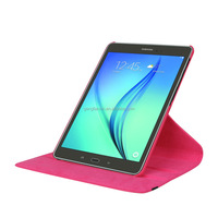 7 8 9 10.1 Inch Universal Tablet Case, 360 Degree Rotating Leather Tablet Cover Case for Samsung Tab S2 9.7