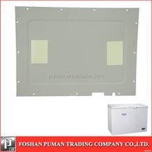 Designer hot sale color galvanizing fridge steel sheet