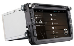 CAR DVD for volkswagen/8 inch car dvd for vw/vw android car dvd