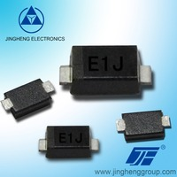 U1D SOD123 SMD SUPER FAST RECOVERY RECTIFIER DIODE
