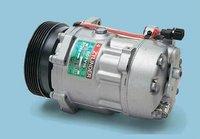 Auto AC Seat Conditioning Compressor