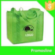 Hot Sell cheap pp non woven bag shopping bag