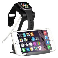 Wholesale durable smartphone stand holder,desktop smart cellphone holder charging dock