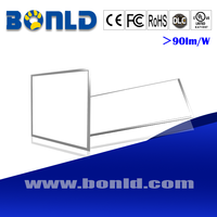 45w led down light,led square panel light,panel led light High power LED panel with DLC UL CE&ROHS certificates from Shenzhen fa
