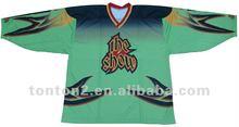 Sublimated Hockey Jerseys