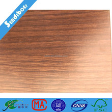 142AZ-3 hot new products decorative furniture for contact paper with FSC certificate