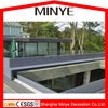 sun room aluminum skylight roof window/Sliding opening skylight