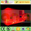 inflatable air tent (event,advertising,exhibition,light)