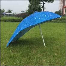 China suppliers parasol windproof electromobile umbrella cheap motorcycle umbrella