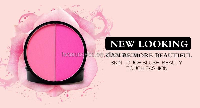 Blush powder