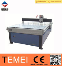 CNC router for plexiglass sheets signage and road sign