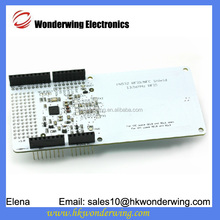 RFID NFC PN532 shield IC expansion board for Arduino