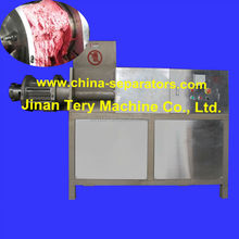 Automatic Stainless Steel meating extruder machine China supplier