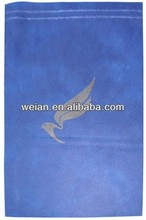 Airpline seat headrest cover china manufacturer