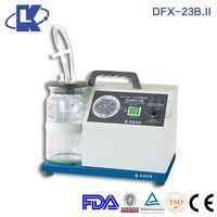 Cheapest !!! Emergency Aspirator Vacuum manual vacuum aspiration