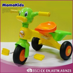 three wheel motor baby tricycle