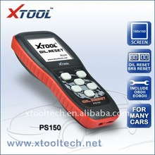 PS150 Auto OIL Light Tool for all obd2 cars